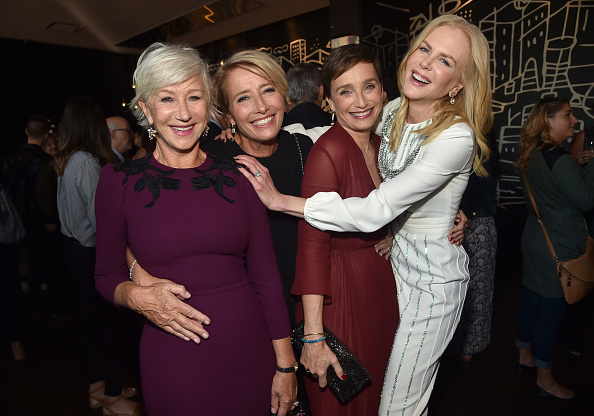 Emma Thompson「Entertainment Weekly's Must List Party at the Toronto International Film Festival 2017 at the Thompson Hotel」:写真・画像(18)[壁紙.com]