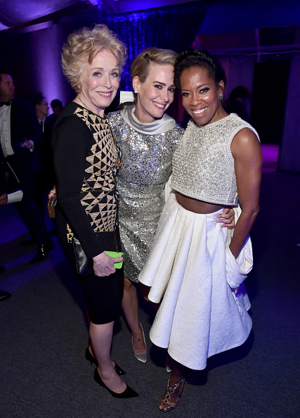Critics' Choice Television Awards「The 21st Annual Critics' Choice Awards - After Party」:写真・画像(7)[壁紙.com]