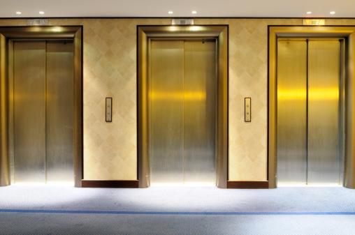 Closed「Hotel Elevators」:スマホ壁紙(10)
