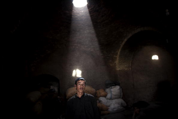 Herat「Workers Exposed to Health Risks in Fur and Wool Factories in Afghanistan」:写真・画像(12)[壁紙.com]