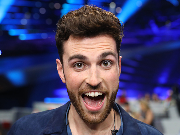 Netherlands「Eurovision Song Contest 2019 - Green Room」:写真・画像(19)[壁紙.com]