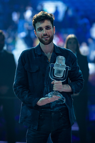Netherlands「Eurovision Song Contest 2019 - Green Room」:写真・画像(9)[壁紙.com]