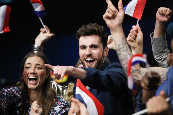 Netherlands「Eurovision Song Contest 2019 - Green Room」:写真・画像(16)[壁紙.com]