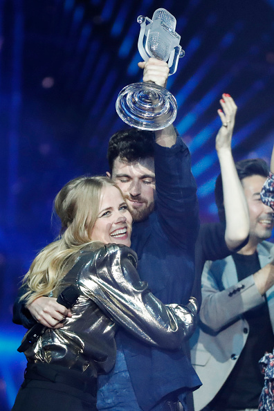Winning「Eurovision Song Contest 2019 - Grand Final」:写真・画像(6)[壁紙.com]