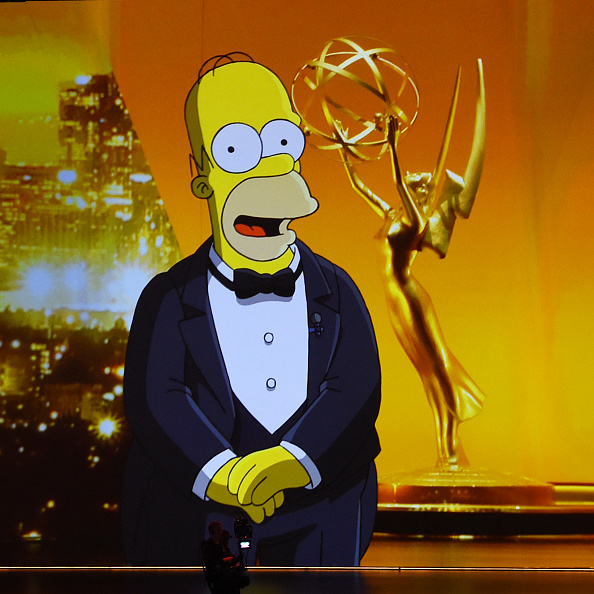 Fictional Character「71st Emmy Awards - Social Ready Content」:写真・画像(12)[壁紙.com]