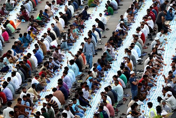 Francois Nel「Holy Month of Ramadan」:写真・画像(16)[壁紙.com]