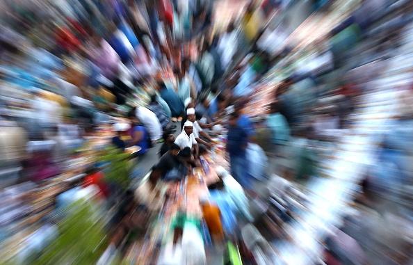 Francois Nel「Holy Month of Ramadan」:写真・画像(11)[壁紙.com]