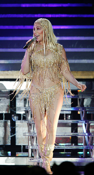 The Human Body「UK: Cher - Final UK Concerts」:写真・画像(14)[壁紙.com]