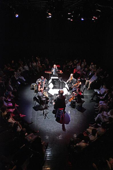 クラシック音楽「Mostly Mozart Festival」:写真・画像(2)[壁紙.com]