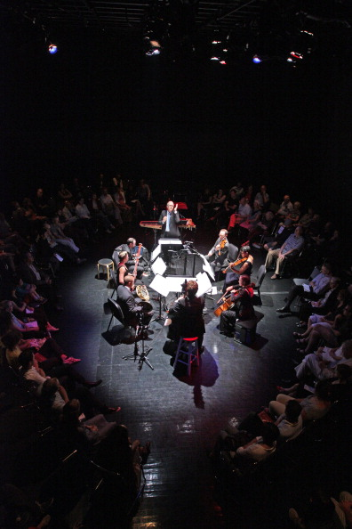 Classical Music「Mostly Mozart Festival」:写真・画像(11)[壁紙.com]