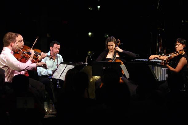 International Contemporary Ensemble:ニュース(壁紙.com)
