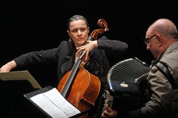 Classical Concert「International Contemporary Ensemble」:写真・画像(4)[壁紙.com]