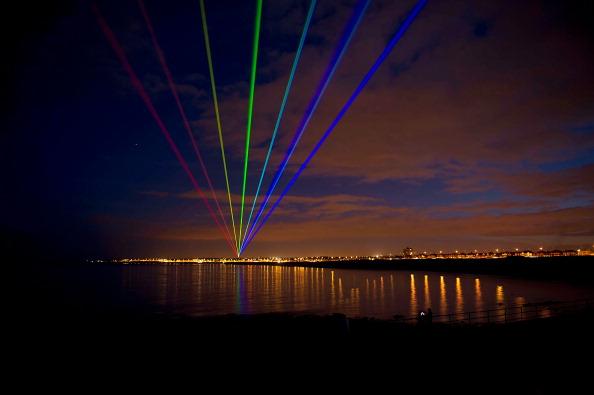 Light - Natural Phenomenon「US Artist Yvette Mattern's Global Rainbow On Show In Gateshead」:写真・画像(15)[壁紙.com]