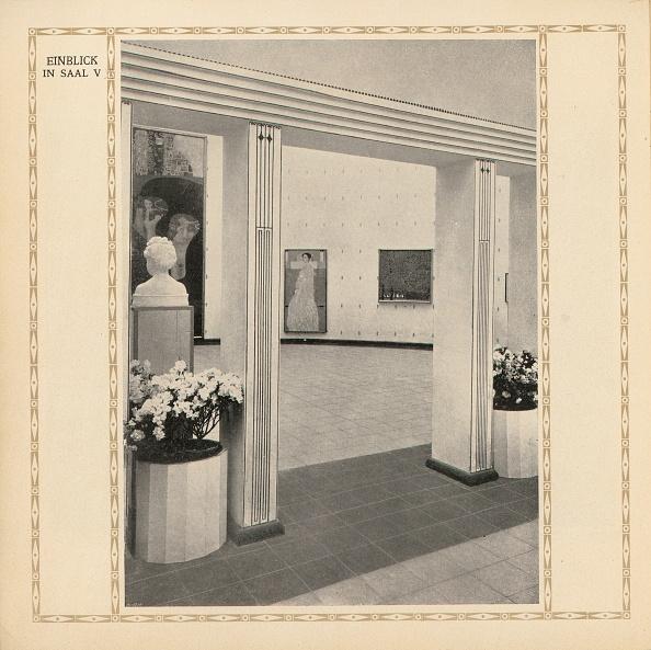 Imagno「International Art Exhibition in Rome, 1911」:写真・画像(17)[壁紙.com]