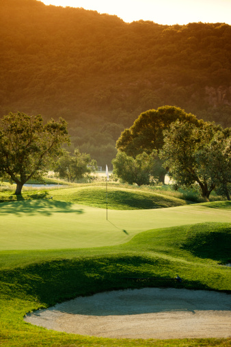 Sand Trap「International Golf Course」:スマホ壁紙(11)