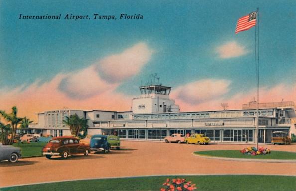 Tampa「International Airport」:写真・画像(12)[壁紙.com]