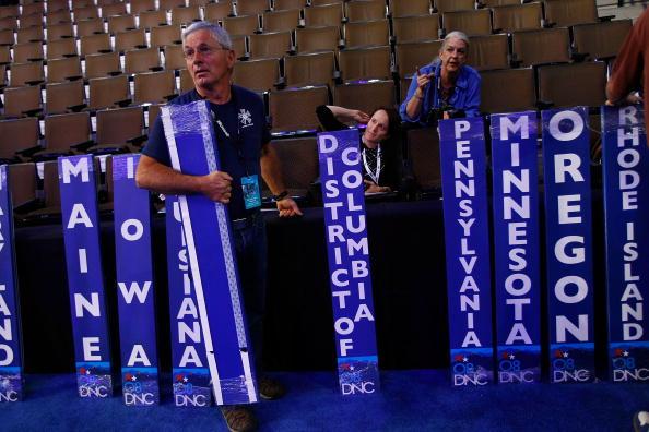 Variation「Denver Prepares To Host The Democratic National Convention」:写真・画像(4)[壁紙.com]