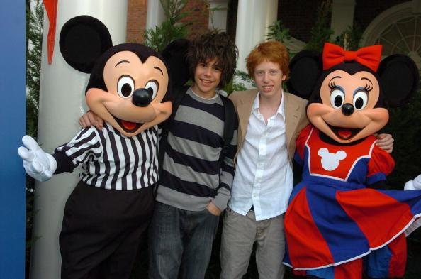 Epcot「Disney Channel Games 2007 - All Star Party」:写真・画像(19)[壁紙.com]
