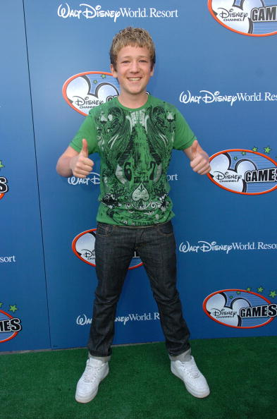 Epcot「Disney Channel Games 2007 - All Star Party」:写真・画像(3)[壁紙.com]