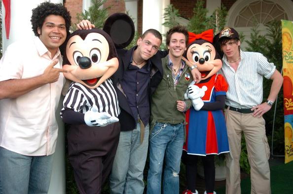 Epcot「Disney Channel Games 2007 - All Star Party」:写真・画像(15)[壁紙.com]