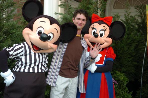 Epcot「Disney Channel Games 2007 - All Star Party」:写真・画像(1)[壁紙.com]