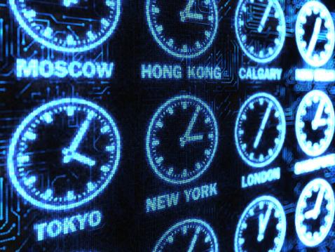 Mother Board「International Time background」:スマホ壁紙(17)