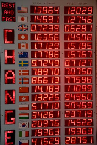 Economic fortune「International Currency Board」:スマホ壁紙(9)