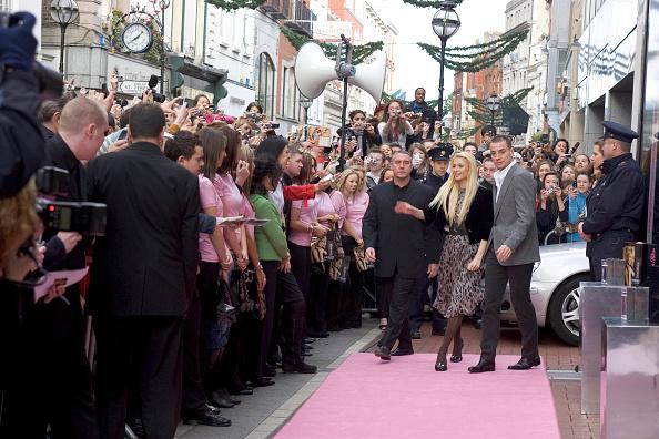 Fragrance Launch「The Hilton family in Dublin, Ireland」:写真・画像(12)[壁紙.com]