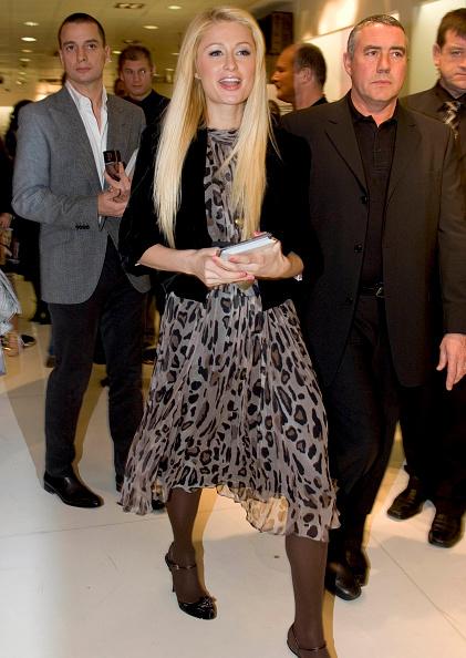 Fragrance Launch「The Hilton family in Dublin, Ireland」:写真・画像(11)[壁紙.com]