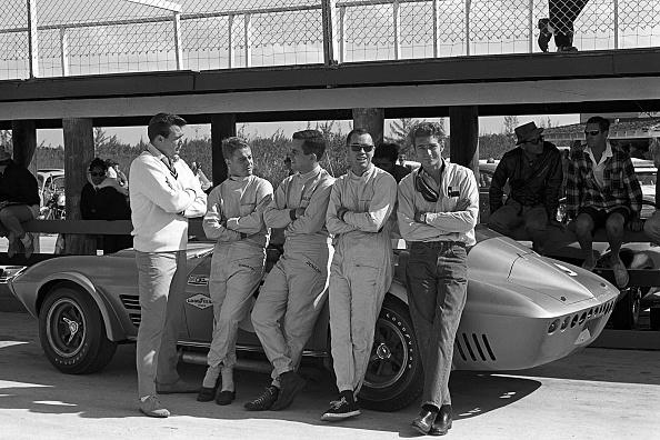 Week「John Mecom, Augie Pabst, Roger Penske, Dick Thompson, Jim Hall, Nassau Speed Week」:写真・画像(16)[壁紙.com]