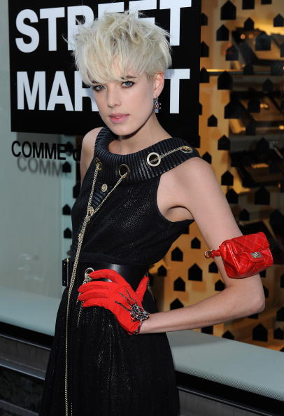 Change Purse「Chanel Boutique Opening」:写真・画像(9)[壁紙.com]