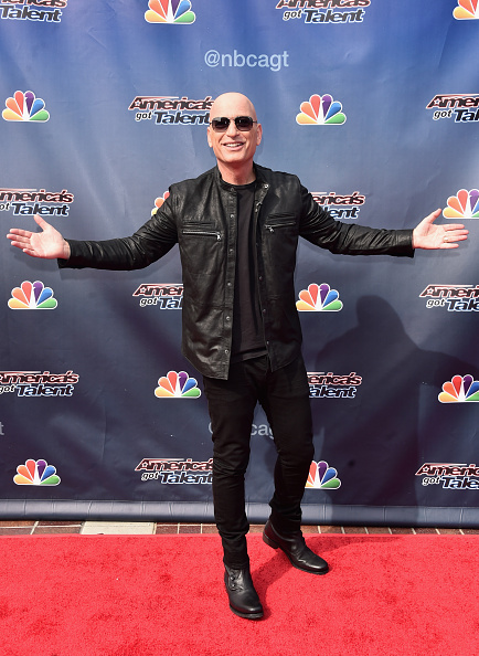 "Alternative Pose「NBC's ""America's Got Talent"" Season 11 Kickoff - Arrivals」:写真・画像(16)[壁紙.com]"