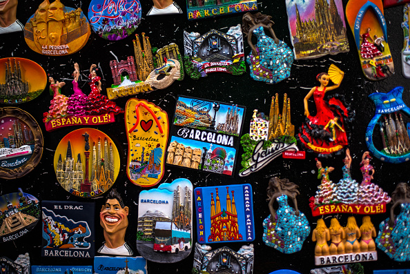 Magnet「Barcelona Takes Strict Measures Over Increasing Numbers Of Tourists」:写真・画像(1)[壁紙.com]