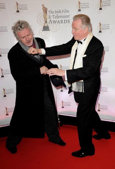 Eamonn M「Irish Film And Television Awards - Arrivals」:写真・画像(15)[壁紙.com]