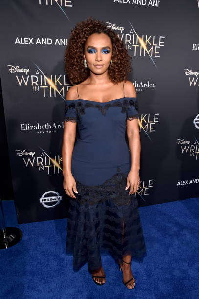 A Wrinkle in Time「World Premiere of Disney's 'A Wrinkle In Time'」:写真・画像(6)[壁紙.com]