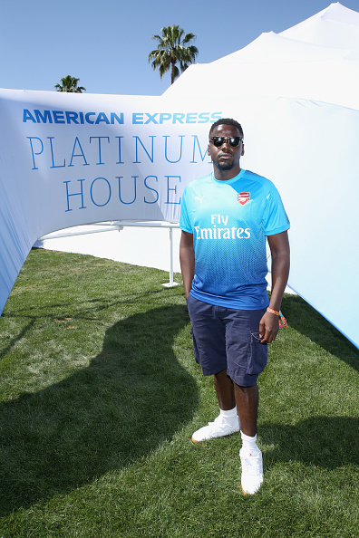 American Express「American Express Platinum House at the Parker Palm Springs 2018」:写真・画像(15)[壁紙.com]