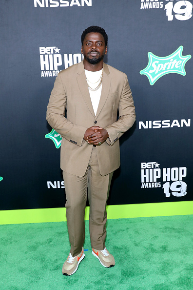 Gold Chain Necklace「BET Hip Hop Awards 2019- Atlanta, GA- Arrivals」:写真・画像(1)[壁紙.com]