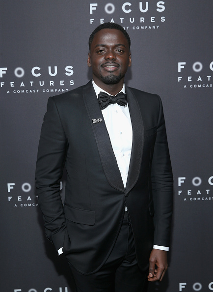 Focus Features「Focus Features Golden Globe Awards After Party - Arrivals」:写真・画像(4)[壁紙.com]