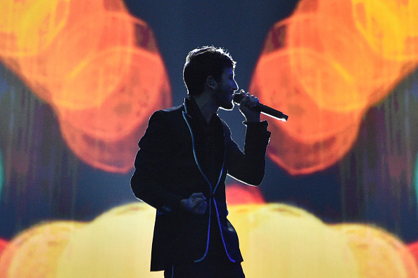 Sebastián Yatra「The 20th Annual Latin GRAMMY Awards – Person Of The Year Gala – Show」:写真・画像(18)[壁紙.com]