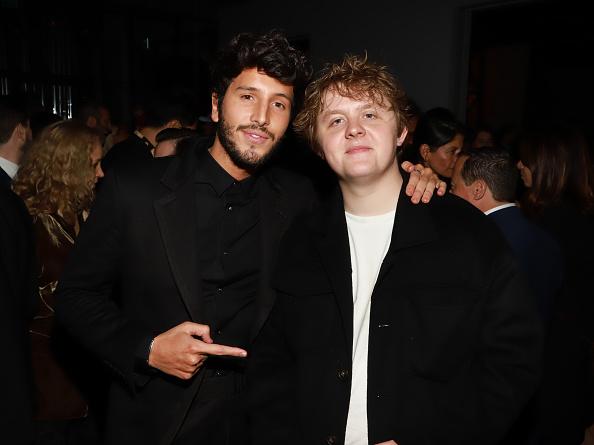 Sebastián Yatra「Universal Music Group's 2020 Grammy After Party Presented By Lenovo」:写真・画像(19)[壁紙.com]