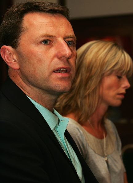 Leicestershire「McCanns React To Madeleine Case Closure」:写真・画像(14)[壁紙.com]