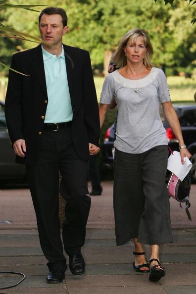 Leicestershire「McCanns React To Madeleine Case Closure」:写真・画像(15)[壁紙.com]