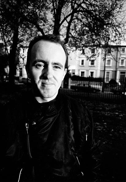 Martyn Goodacre「Danny Rampling DJ London 1991」:写真・画像(19)[壁紙.com]