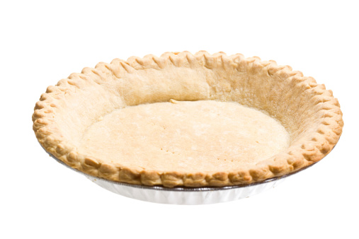Scalloped - Pattern「Baked Pie Shell」:スマホ壁紙(4)