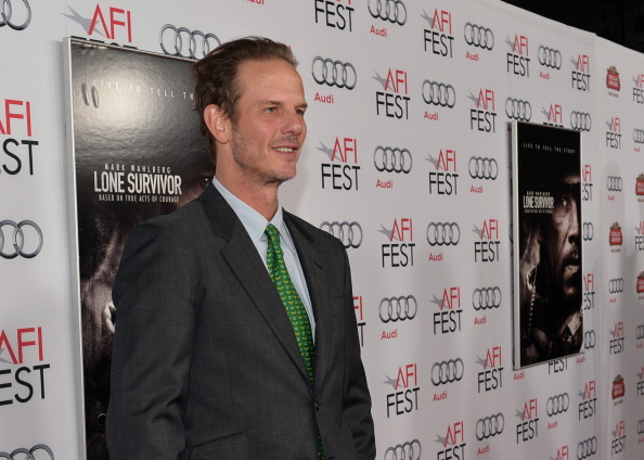 "TCL Chinese Theatre「AFI FEST 2013 Presented By Audi Premiere Of ""Lone Survivor"" - Arrivals」:写真・画像(14)[壁紙.com]"