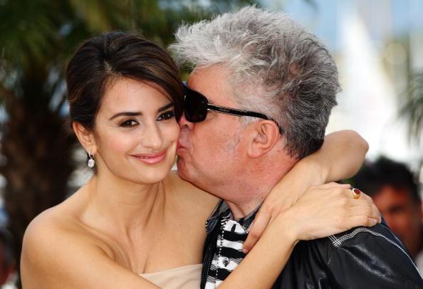 Pencil Dress「Broken Embraces Photocall - 2009 Cannes Film Festival」:写真・画像(10)[壁紙.com]