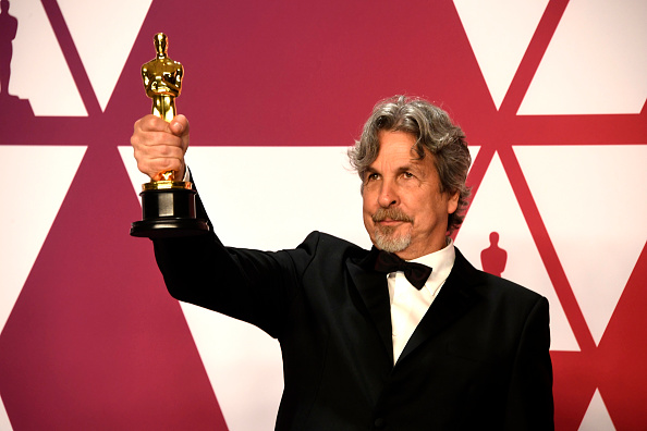 アカデミー賞「91st Annual Academy Awards - Press Room」:写真・画像(8)[壁紙.com]