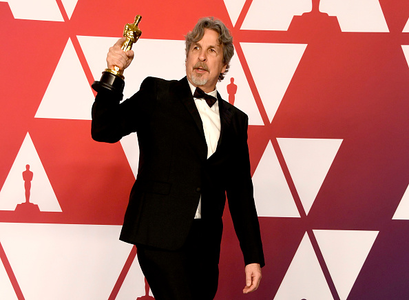 アカデミー賞「91st Annual Academy Awards - Press Room」:写真・画像(7)[壁紙.com]