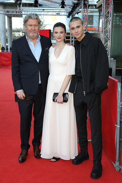 "Zoo Palast「""Quicksand"" Premiere - 69th Berlinale International Film Festival」:写真・画像(13)[壁紙.com]"