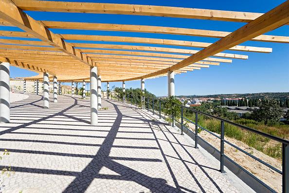 Timber「Exterior leisure space, Portugal」:写真・画像(11)[壁紙.com]